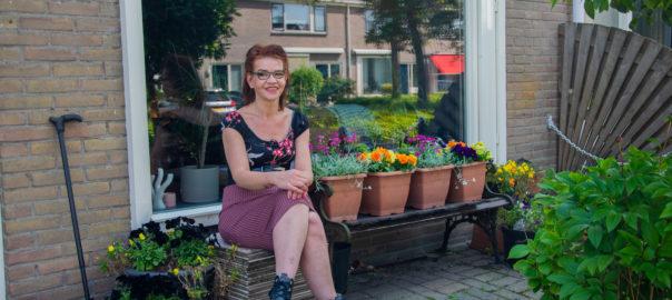Corine Jongejan - MS - Rondom