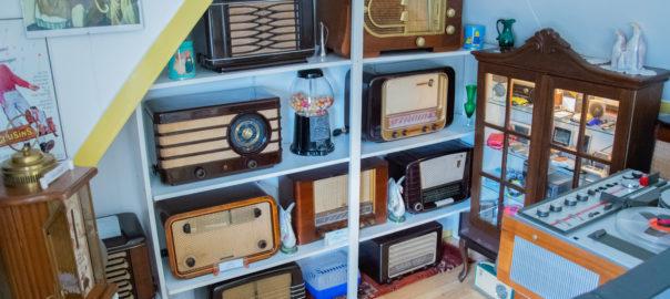 Radiomuseum Achthuizen